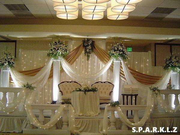 Sparklz | Chandigarh | Decorators