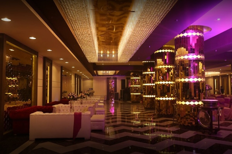 Wedding Venues in Delhi to Host a Fabulous Wedding Event with your Loved Ones