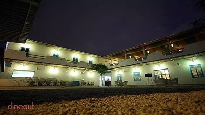 Beach House, Hyderabad- Wedding Lawns in Madhapur, Hyderabad