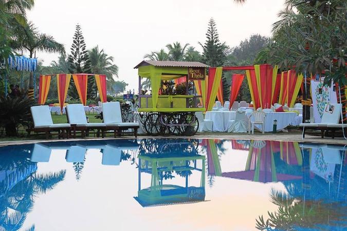 Diakon Events | Goa | Wedding Planners