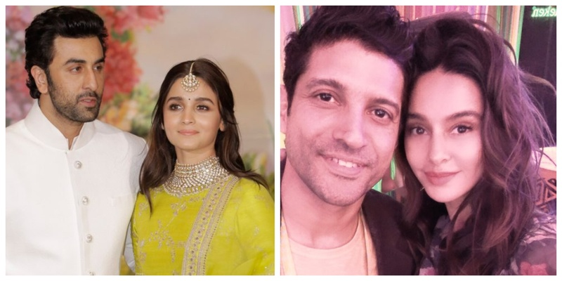 Bollywood Celebrities who are rumoured to be married in 2019!