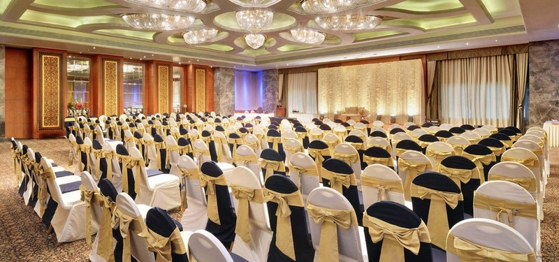 Top 5 Star wedding hotels in Ahmedabad for a beautifully luxurious wedding!