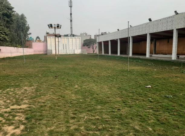 Surya Farm House Karawal nagar Delhi - Wedding Lawn
