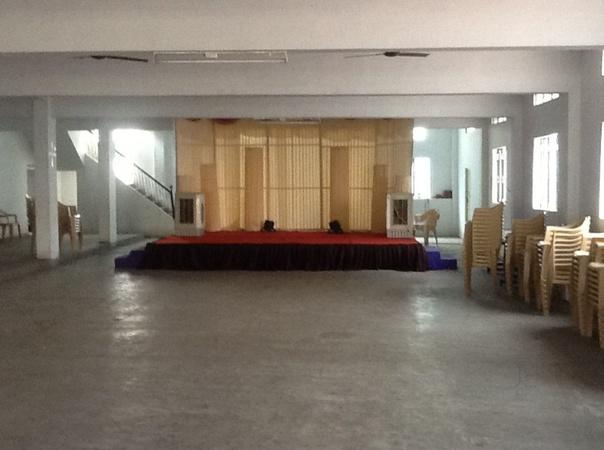 Velu Mahal Saravanampatti Coimbatore - Banquet Hall