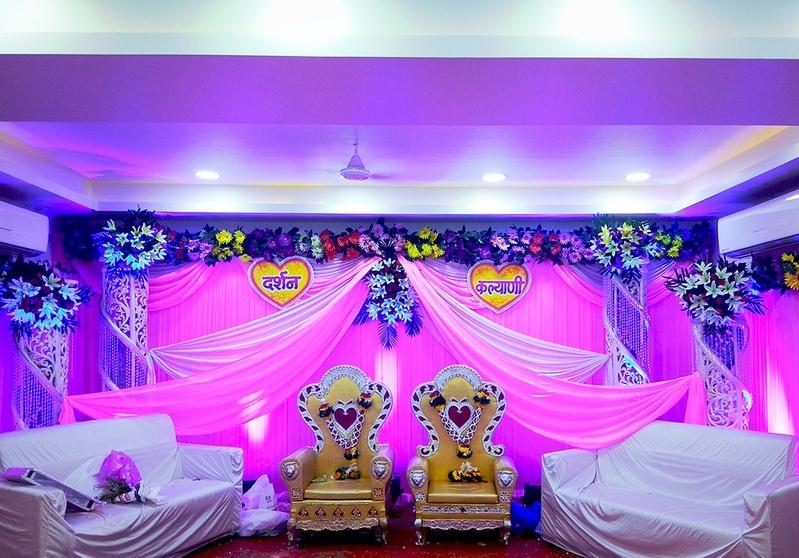 Virupaksh Banquets, Panvel, Mumbai