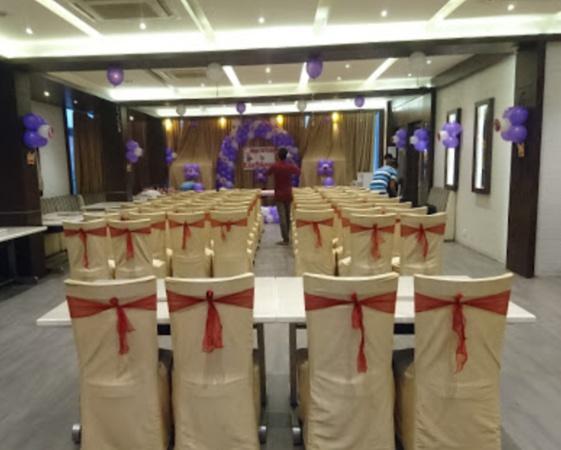Palmshore Restaurant & Banquet Ramapuram Chennai - Banquet Hall