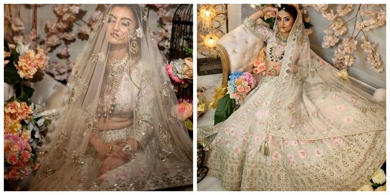7 Best Designer Lehenga Shops In Chandigarh Which Are A Must Visit Wzhandpicked Bridal Wear Wedding Blog
