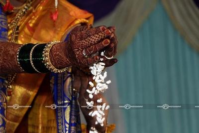 Wedding photography captured aptly by Ninad Murudkar