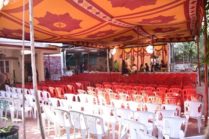 Shree Sai Shubha Karyalay Dombivli Mumbai - Banquet Hall