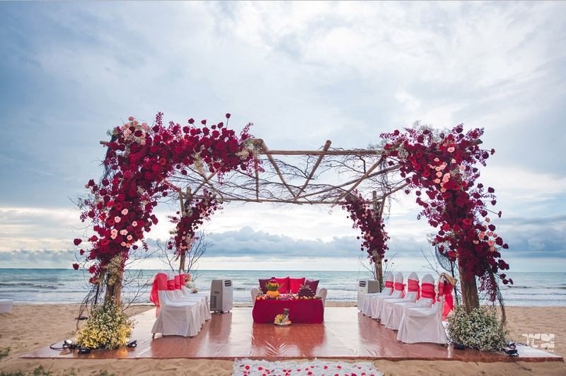 Top Banquet Halls in Mapusa Goa For an Elegant Wedding Ceremony