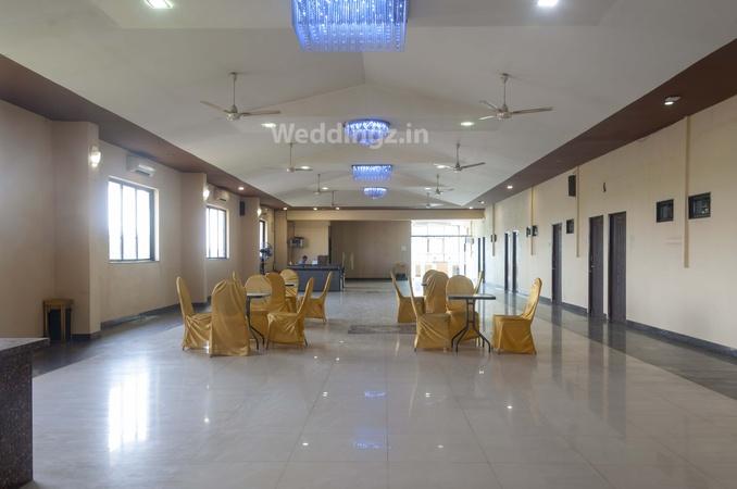 Regal Celebration Binaki Nagpur - Banquet Hall