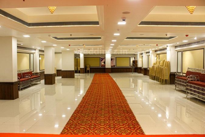 Sanskruti hall Malad East Mumbai - Banquet Hall