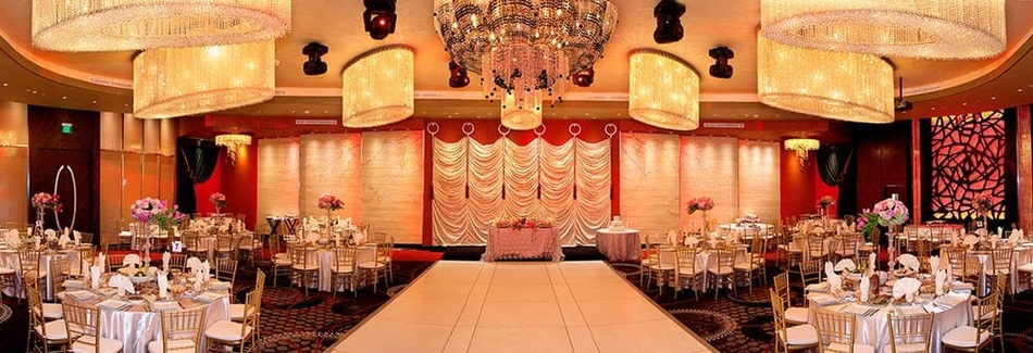 Impressions Andheri West Mumbai - Banquet Hall