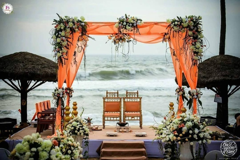 Best Properties in GOA to Host a Wedding Under 15 Lacs (with prices)
