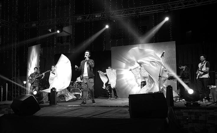 Samarpit Golani | Mumbai | Variety Arts
