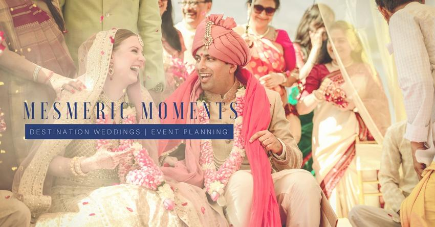 Memsmeric Moments | Udaipur | Wedding Planners