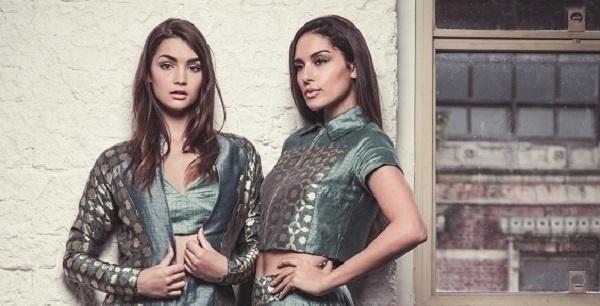 Mehndi Bridal Lehnga : Head turning bridal lehenga designs for your mehndi and sangeet