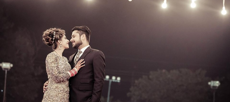 Amit & Apoorva Bhopal : Everything about this wedding was enchanting and left us starry eyed!