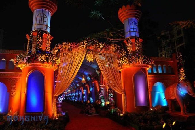 Mokshiva Wedding & Events   Mumbai   Wedding Planners