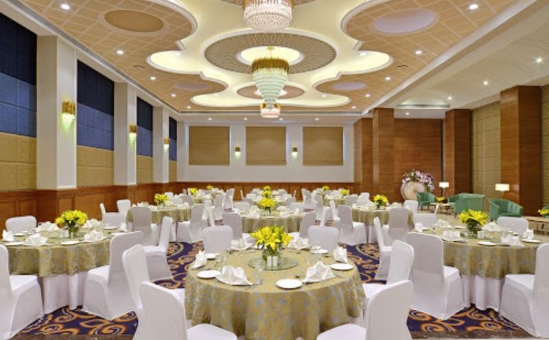Radisson, Chandigarh - Luxury Wedding Venues in Mohali, Chandigarh