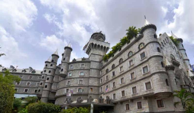 Amrutha Castle Saifabad Price | Amrutha Castle Rates & Menu | Weddingz.in