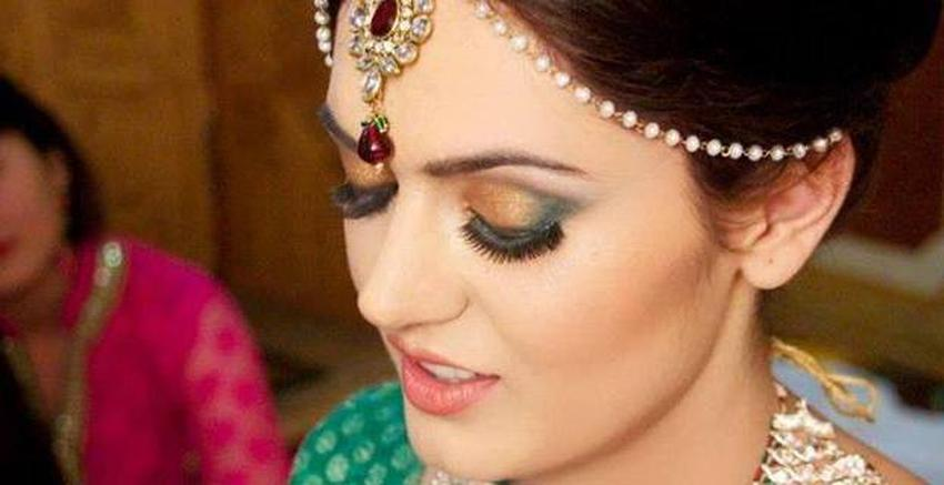 Sonu Singh | Delhi | Makeup Artists