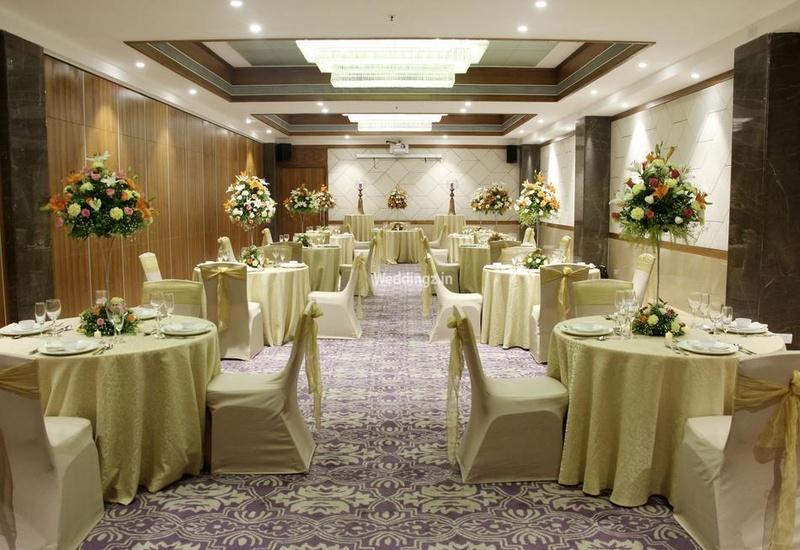 Vivette Banquet, Malad, Mumbai