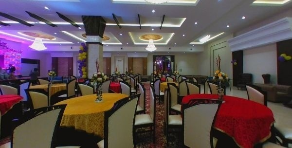 The Countryside Villa Banquet, Dugri, Ludhiana