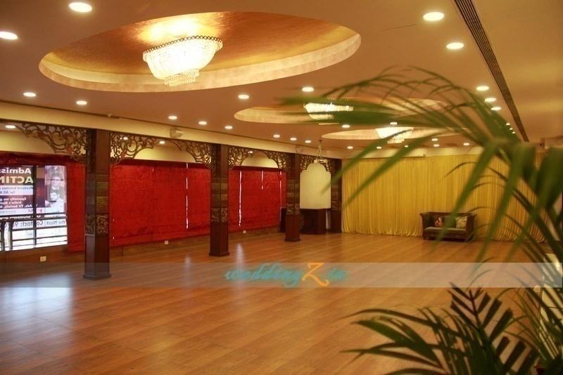 Rang Resham the Palace - Bhayander (West)