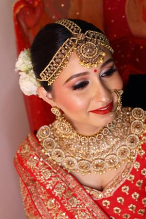 Magic Dust By Anukriti | Delhi | Makeup Artists