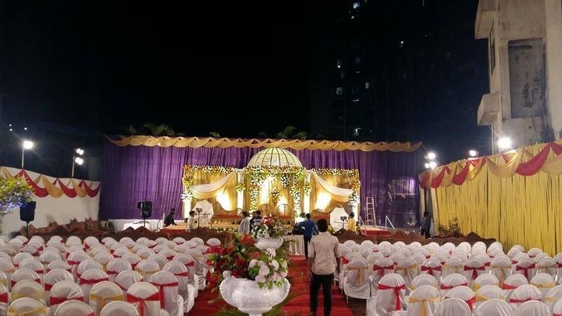 Pushp Vatika, Panvel, Mumbai