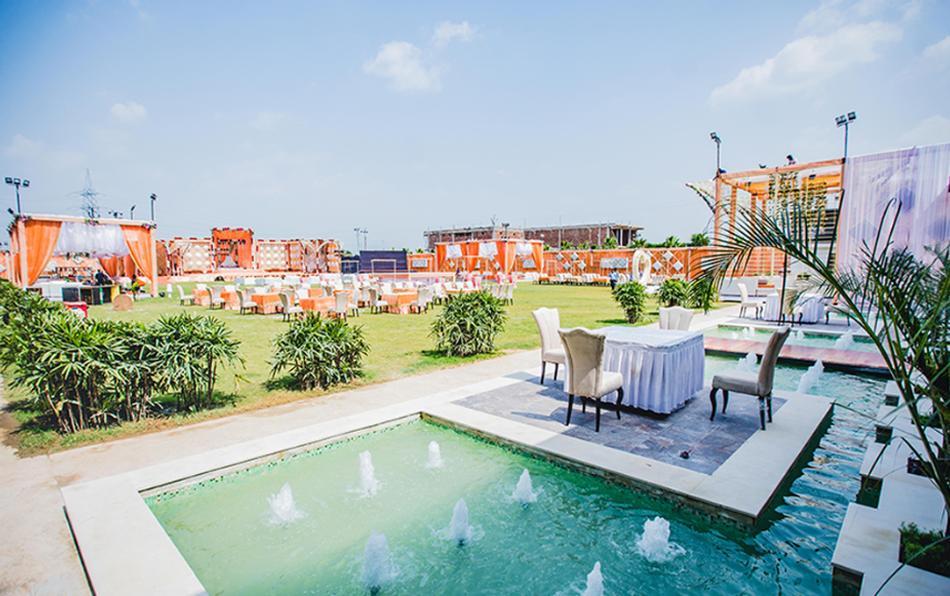 Kunjamal N Convention Center, Agra - Best Wedding Venues in Fatehabad Road, Agra