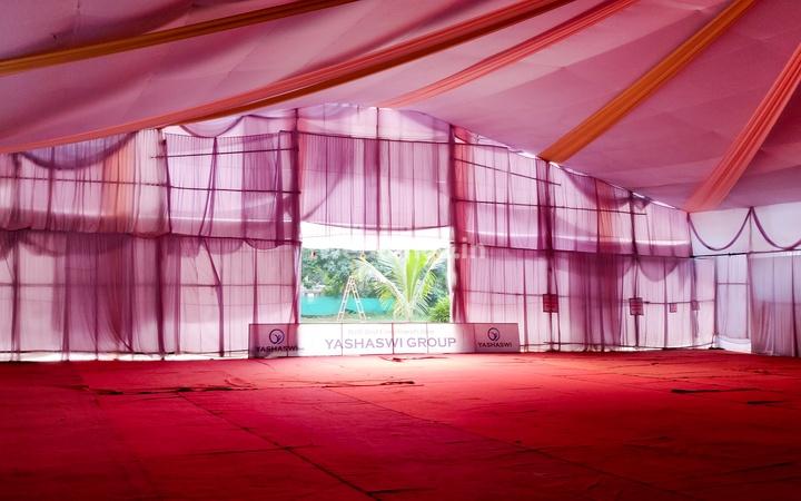 Vrindavan Lawns Baner Pune - Banquet Hall