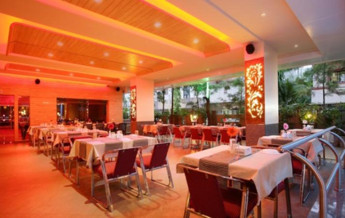 Shivar Garden Pimple Saudagar Pune - Banquet Hall