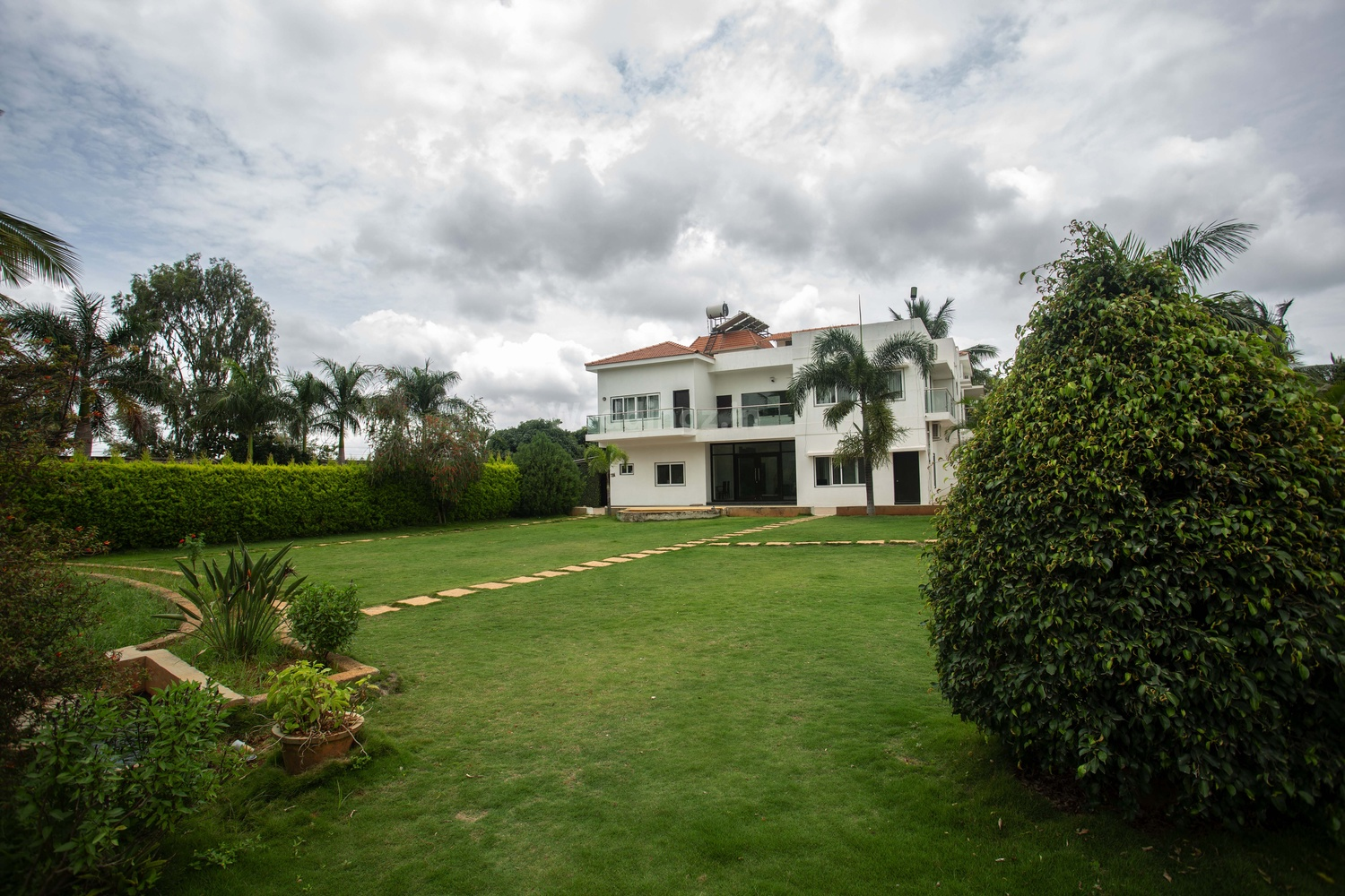 Heera Farm, Bangalore- Small Lawns in Bangalore