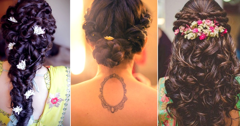 Stunning bridal hairstyles for your summer wedding - with DIY videos!