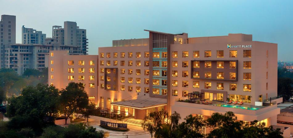 Hyatt Regency, Pune- Wedding Hotels in Pune