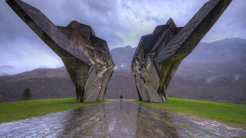 2. Bosnia and Herzegovina