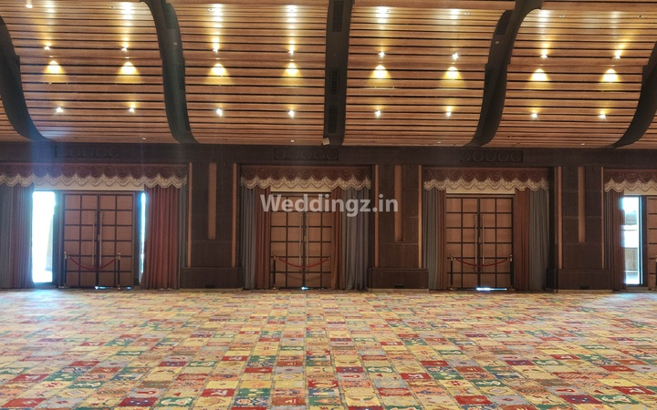 a photo of Marigold Banquets And Conventions