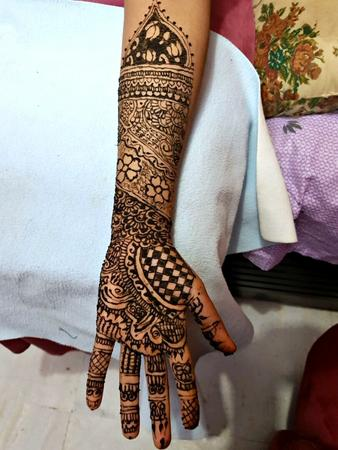 Marudhani | Chennai | Mehendi Artists