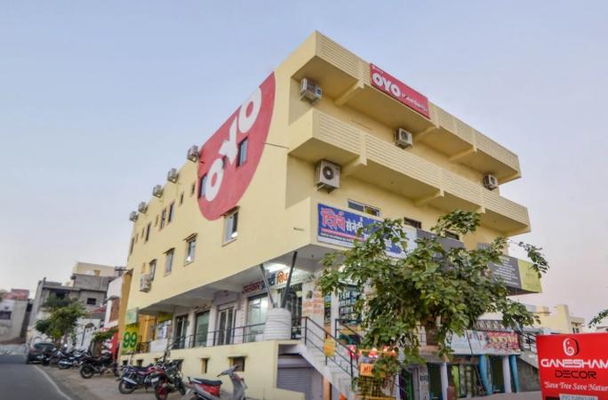 Hotel Saniya Hiran Magri Udaipur - Wedding Hotel