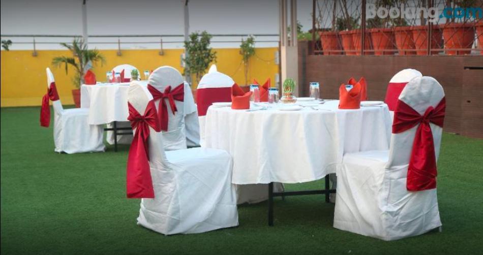Starottel, Ashram Road- Wedding Halls in Ashram Road Ahmedabad