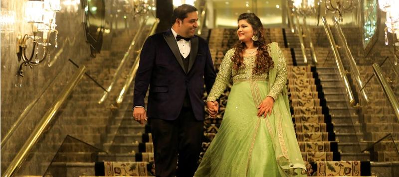 Navneet & Sonia Delhi : Subtle Hindu Wedding Held At Taj Palace, Delhi With An Adorable Bride Camlition Productions