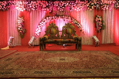 Outdoor Wedding Venues in Kamptee Road, Nagpur
