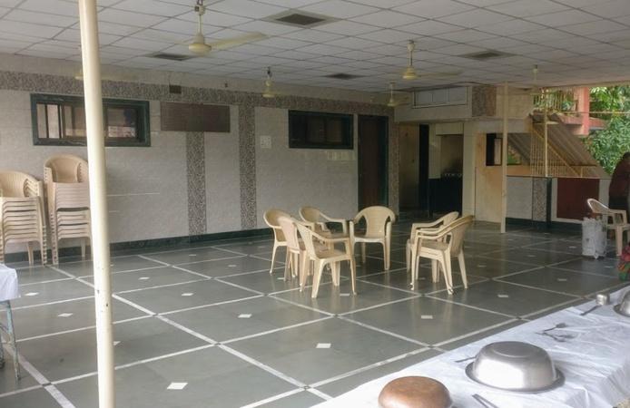 Shree Mumbai Gurjar Kadiya Mahajan Trust Malad West Mumbai - Banquet Hall