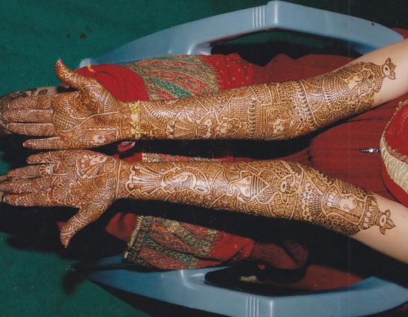 Mahek Mehendi Art | Chandigarh | Mehendi Artists
