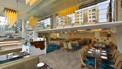 Hotel Blue Lagoon, Baroda - Best Wedding Reception Halls in Fatehgung, Baroda
