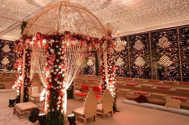 Jaw-dropping Wedding Venues in JP Nagar, Bangalore for Jubilant Nuptials!
