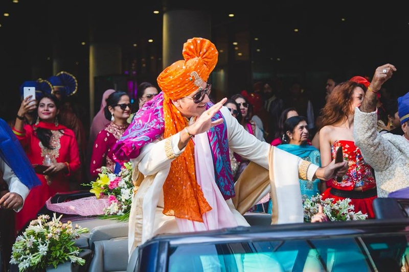 25 Rocking Groom Entry Songs For Your Wedding!