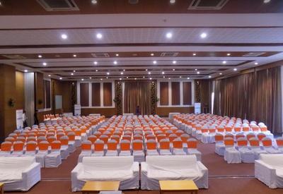 Daman Ganga Valley Resort, Silvassa- Top Wedding Venues in Silvassa